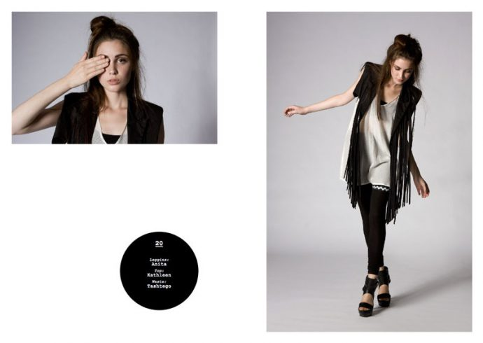 LOOKBOOK DEATH TO MOBY DICK